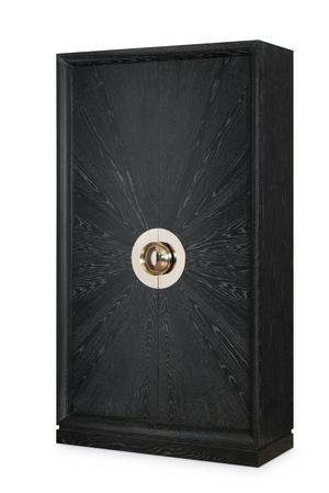 Thumbnail of Century Furniture - Corso Tall Door Cabinet