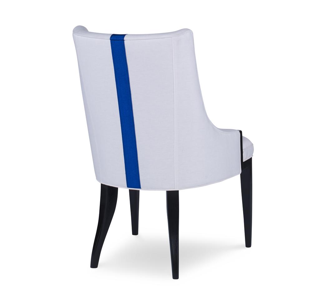Century Furniture - Vienna Pablo Side Chair