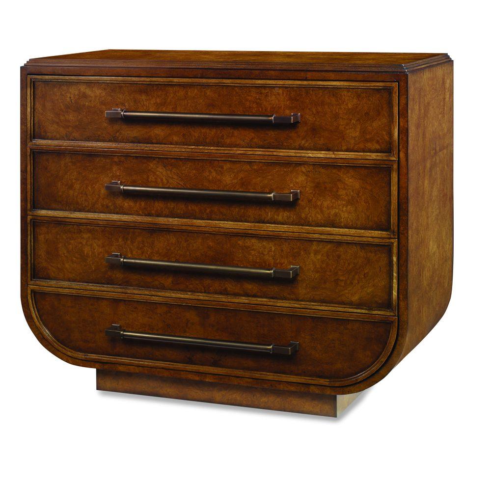 Century Furniture - Vienna Evanston Drawer Chest