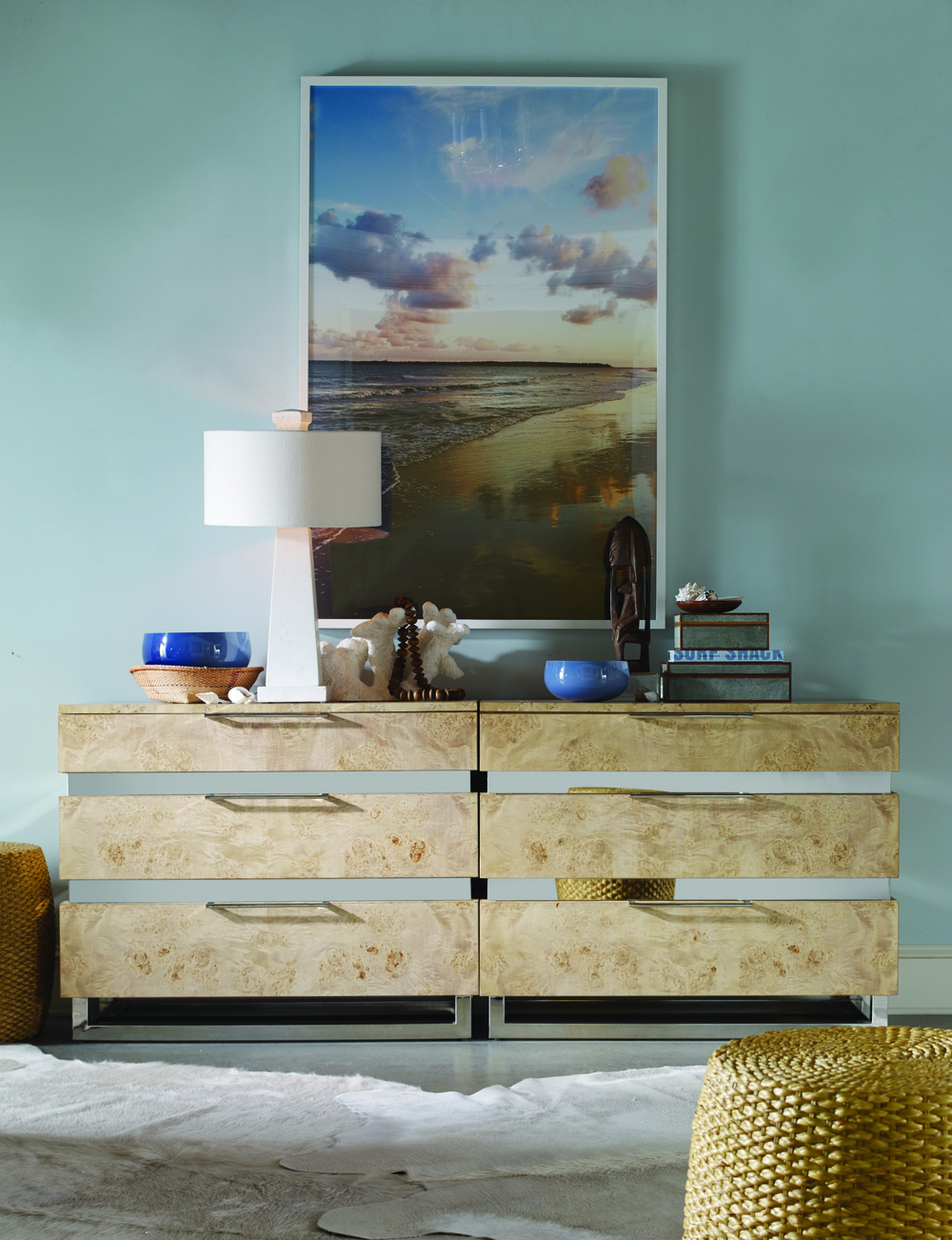 Century Furniture - Bowery Place Drawer Chest