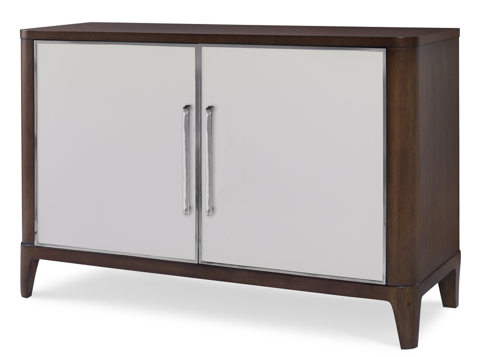 Century Furniture - Bowery Place Two Door Buffet