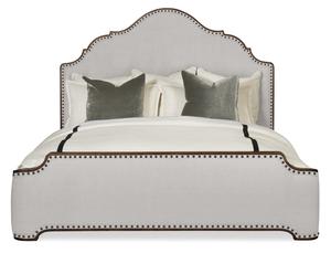 Thumbnail of Century Furniture - Casa Bella Upholstered Bed