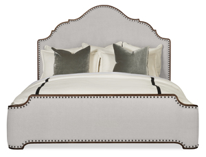 Thumbnail of Century Furniture - Casa Bella Upholstered Bed