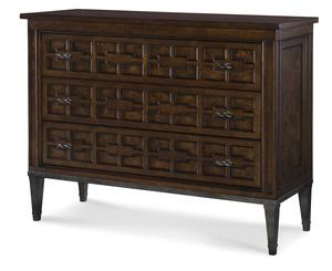Thumbnail of Century Furniture - Casa Bella Burl Drawer Chest