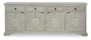Thumbnail of Century Furniture - Casa Bella Carved Credenza