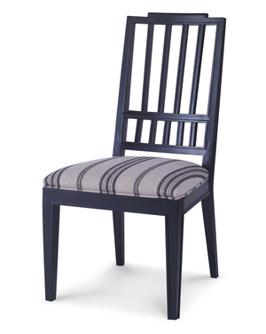 Thumbnail of CENTURY FURNITURE - Casa Bella Slat Back Dining Side Chair