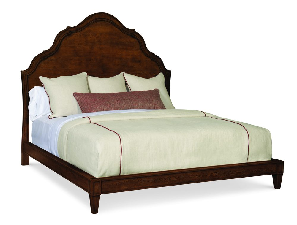 Century Furniture - Casa Bella Carved Bed