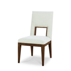 Thumbnail of Century Furniture - Casa Bella Upholstered Dining Side Chair, Sierra
