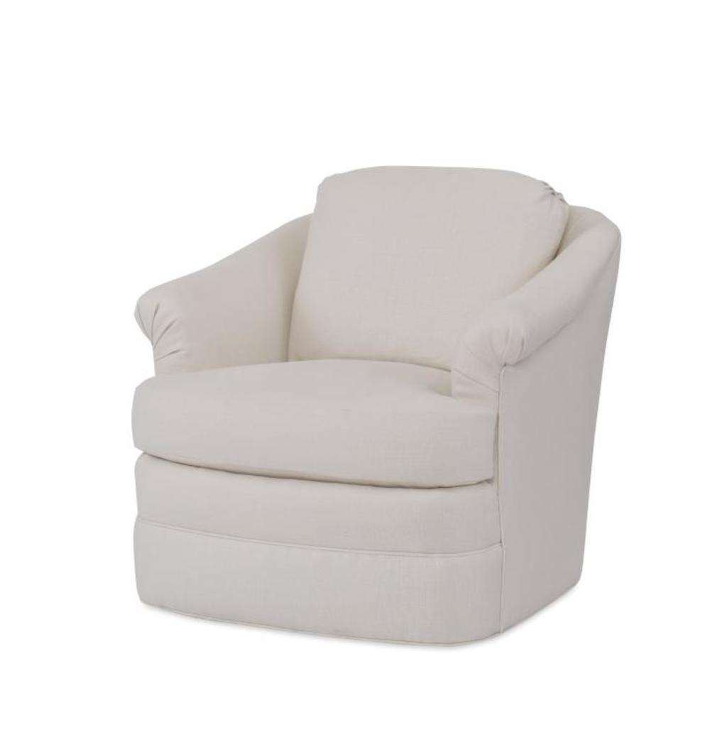 Century Furniture - Tiffany Swivel Chair