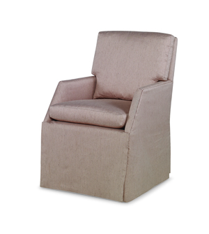 Thumbnail of Century Furniture - Aria Fully Upholstered Host Chair