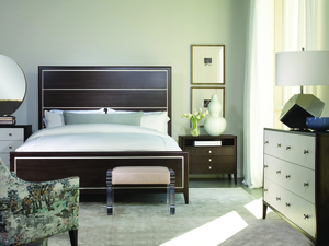 Thumbnail of Century Furniture - Aria Bed