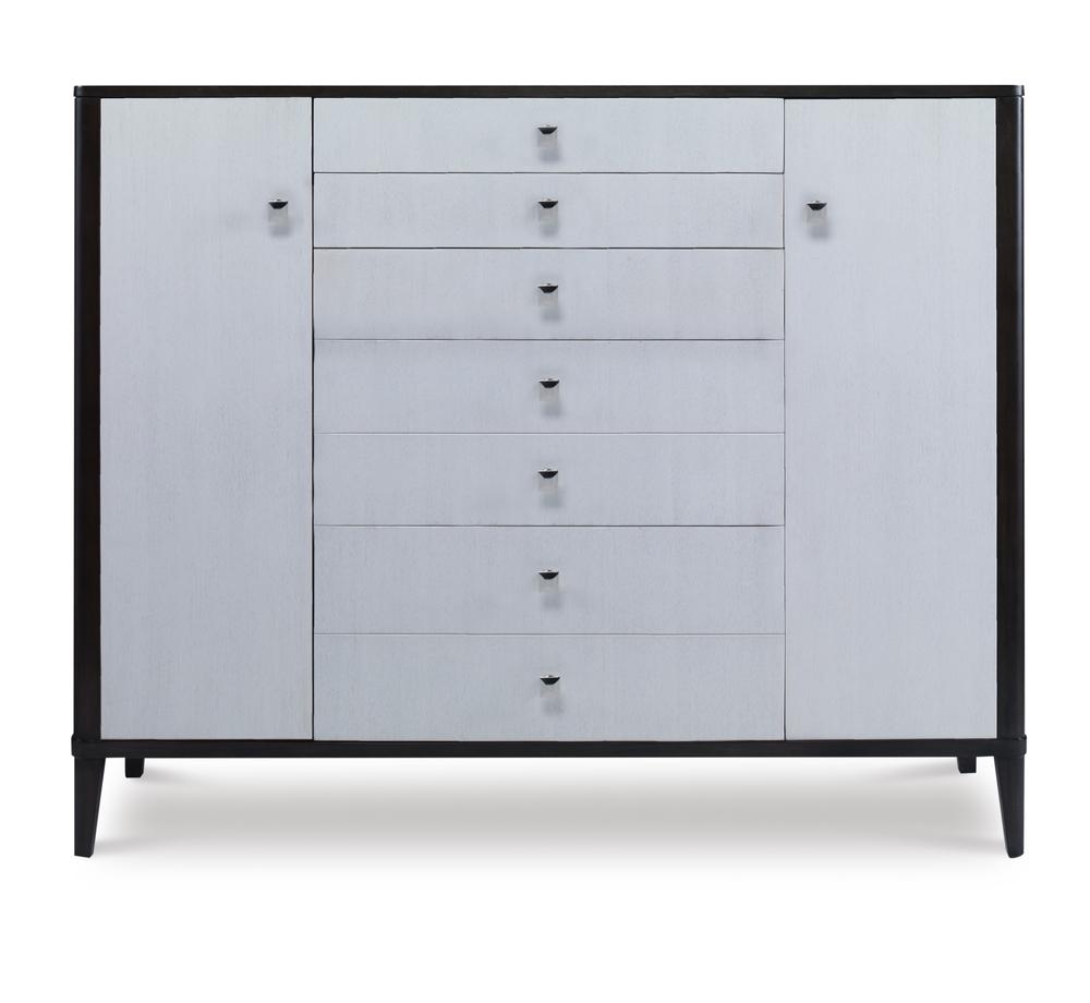 Century Furniture - Aria Gentleman's Chest