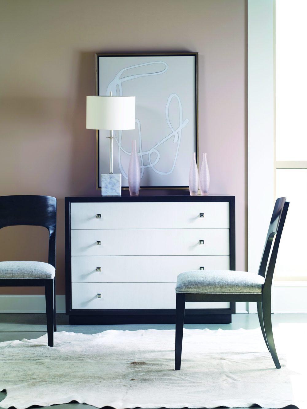 Century Furniture - Aria Drawer Chest