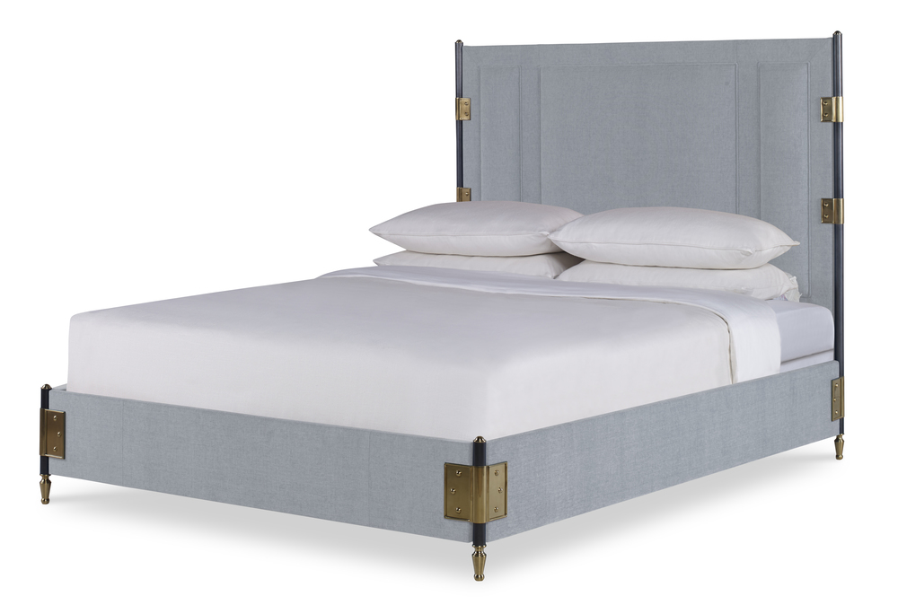 Century Furniture - Townsend Upholstered Bed