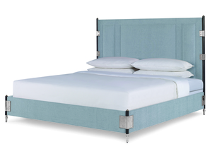 Thumbnail of Century Furniture - Townsend Upholstered Bed