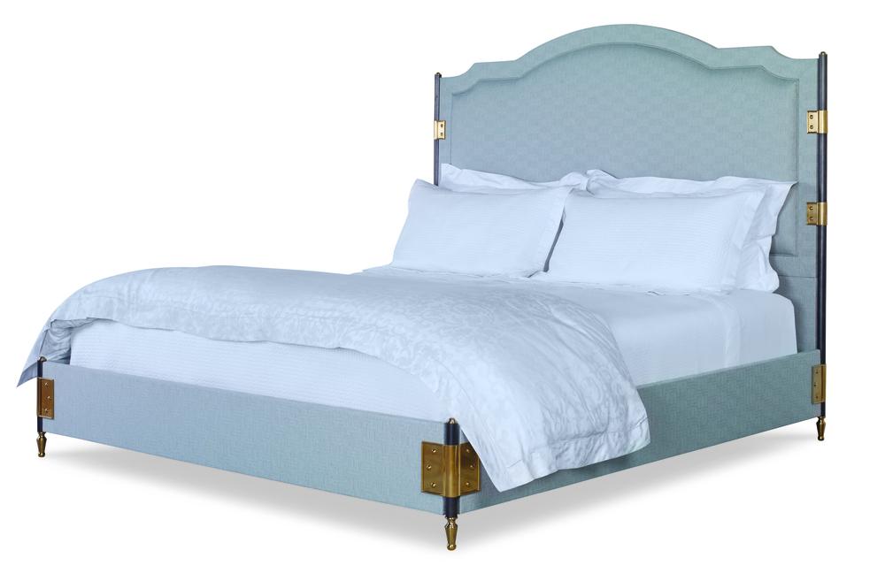 Century Furniture - Gemma Upholstered Bed