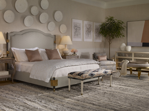 Thumbnail of Century Furniture - Gemma Upholstered Bed