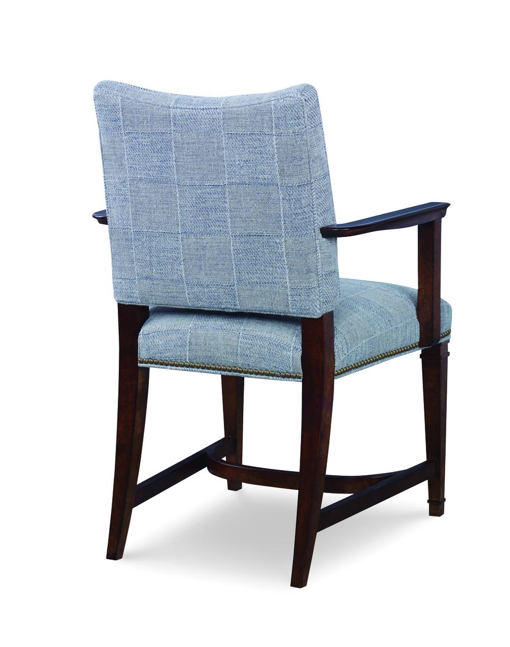 Century Furniture - Madison Arm Chair