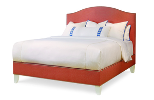 Thumbnail of Century Furniture - Richmond Fully Upholstered Bed, Twin