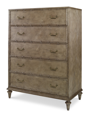 Thumbnail of Century Furniture - Five Drawer Low Chest