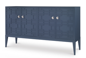 Thumbnail of Century Furniture - Four Door Tall Credenza
