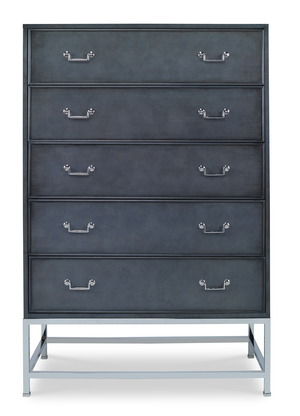 Thumbnail of Century Furniture - Five Drawer Tall Chest