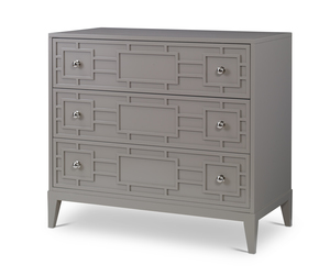 Thumbnail of Century Furniture - Three Drawer Low Chest
