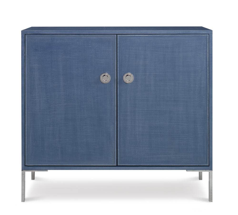 Century Furniture - Two Door Low Chest