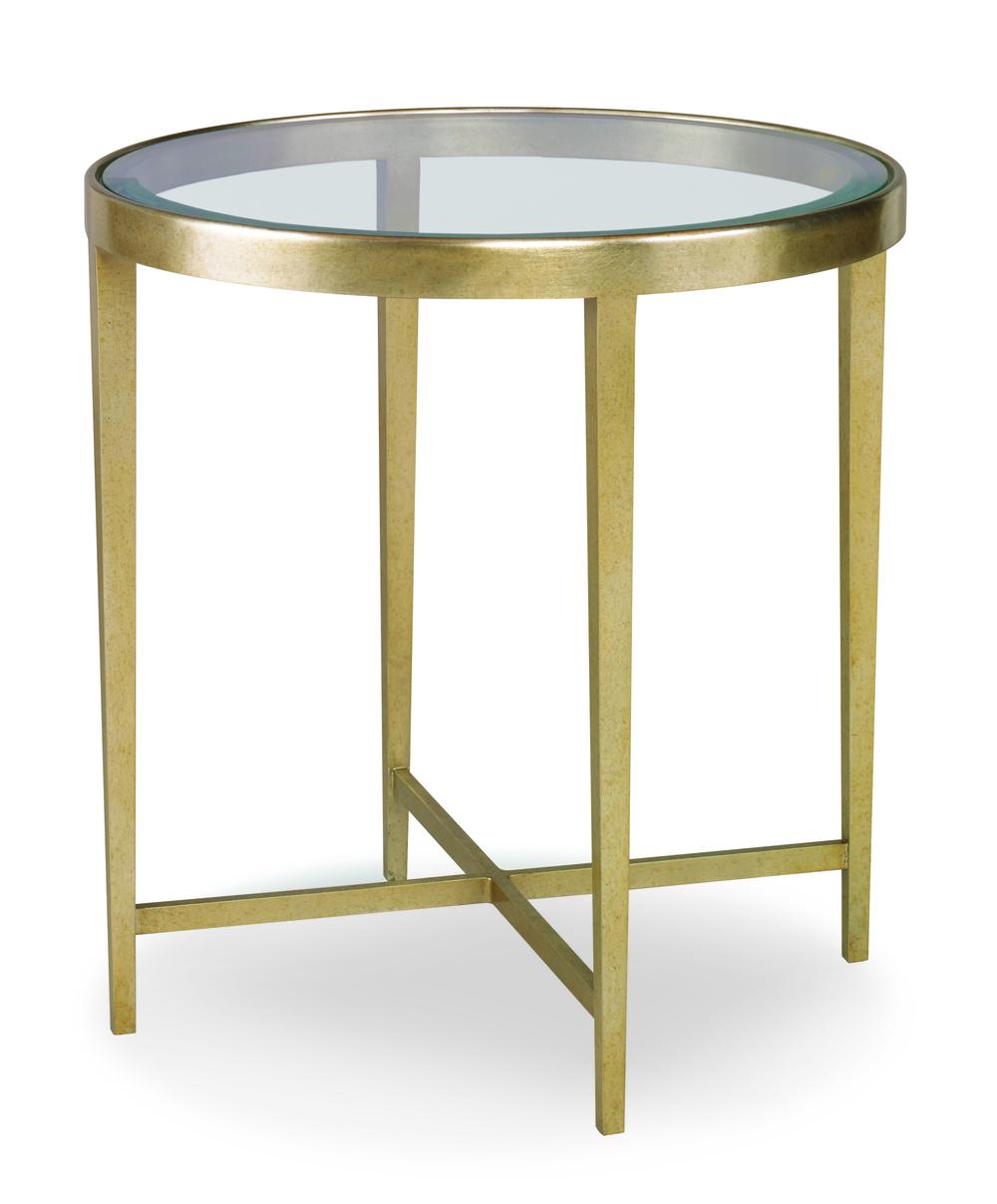 Century Furniture - Wynwood Chairside Table