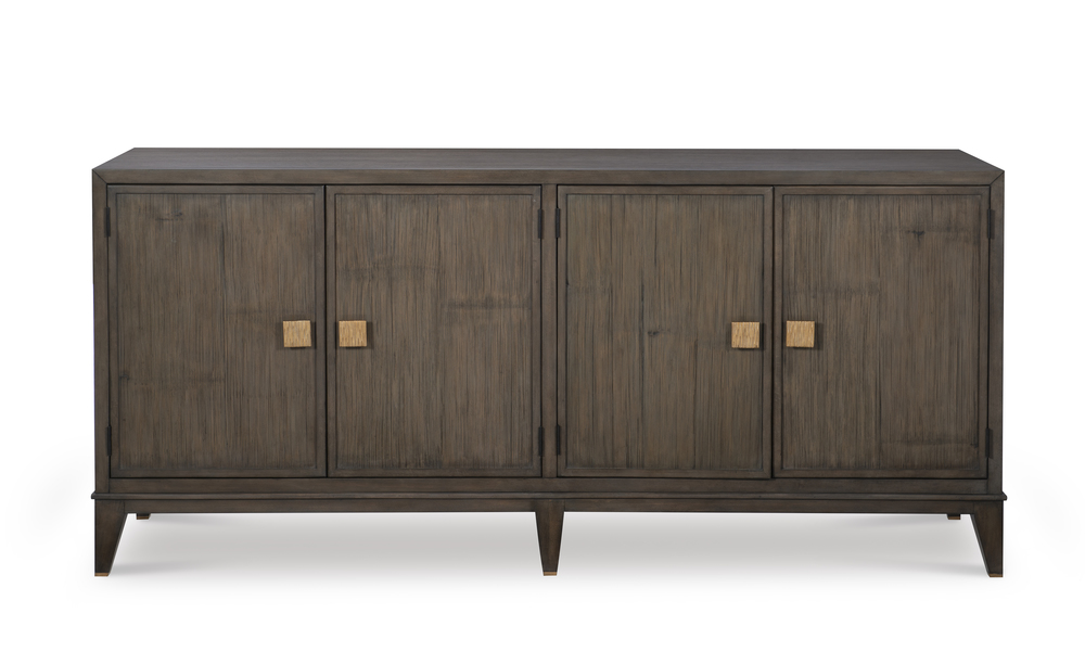 Century Furniture - Carlyle Four Door Credenza