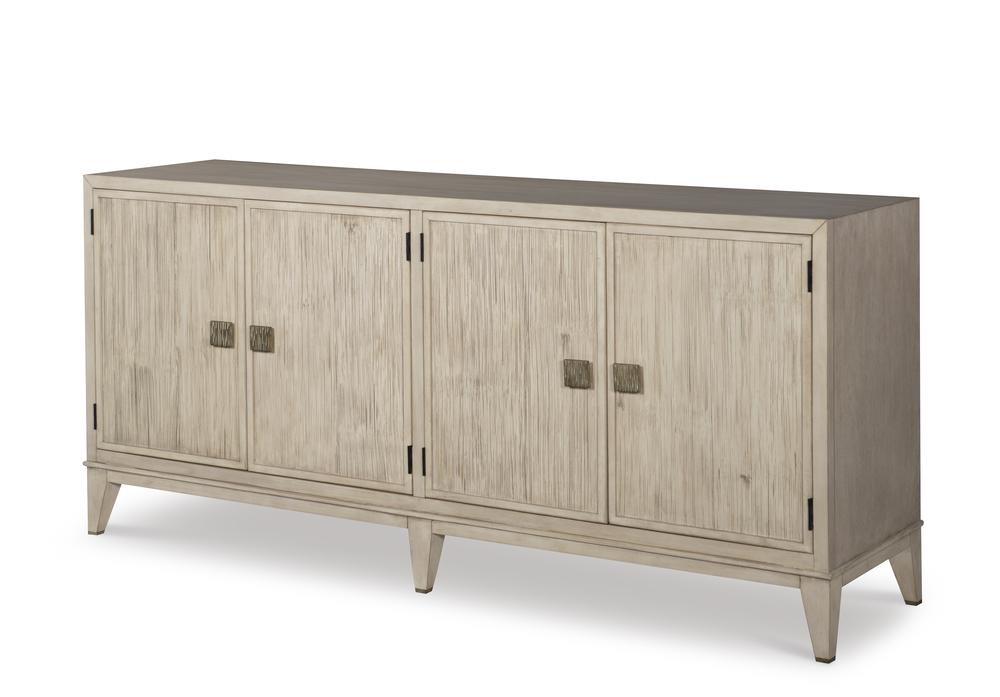 Century Furniture - Carlyle Four Door Credenza
