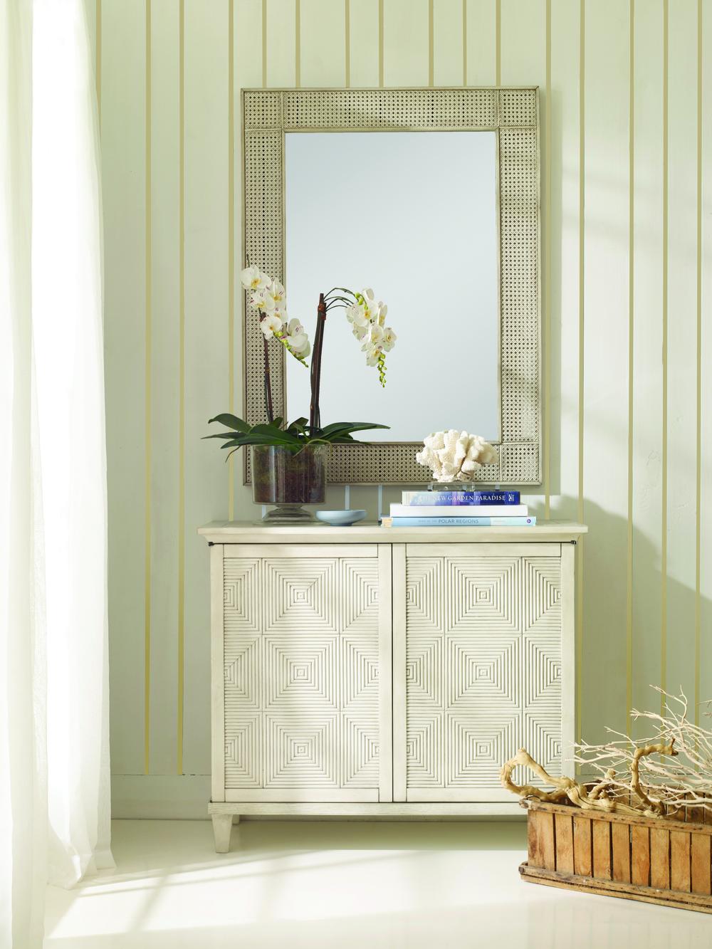 Century Furniture - Catalina Two Door Credenza