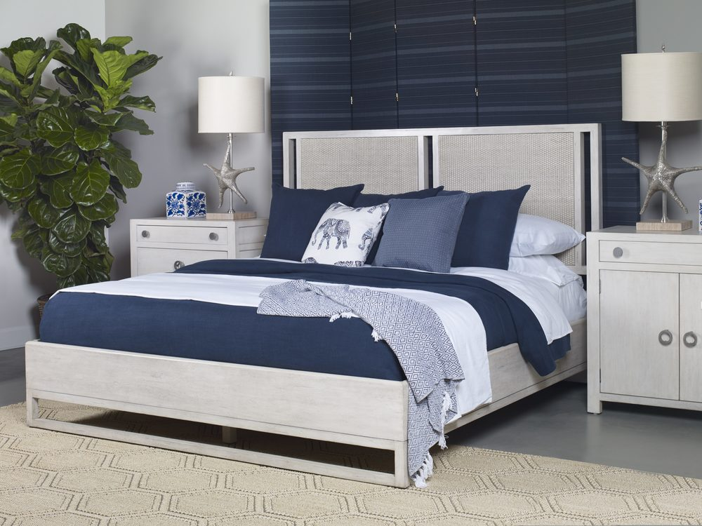 Century Furniture - Chatham Bed