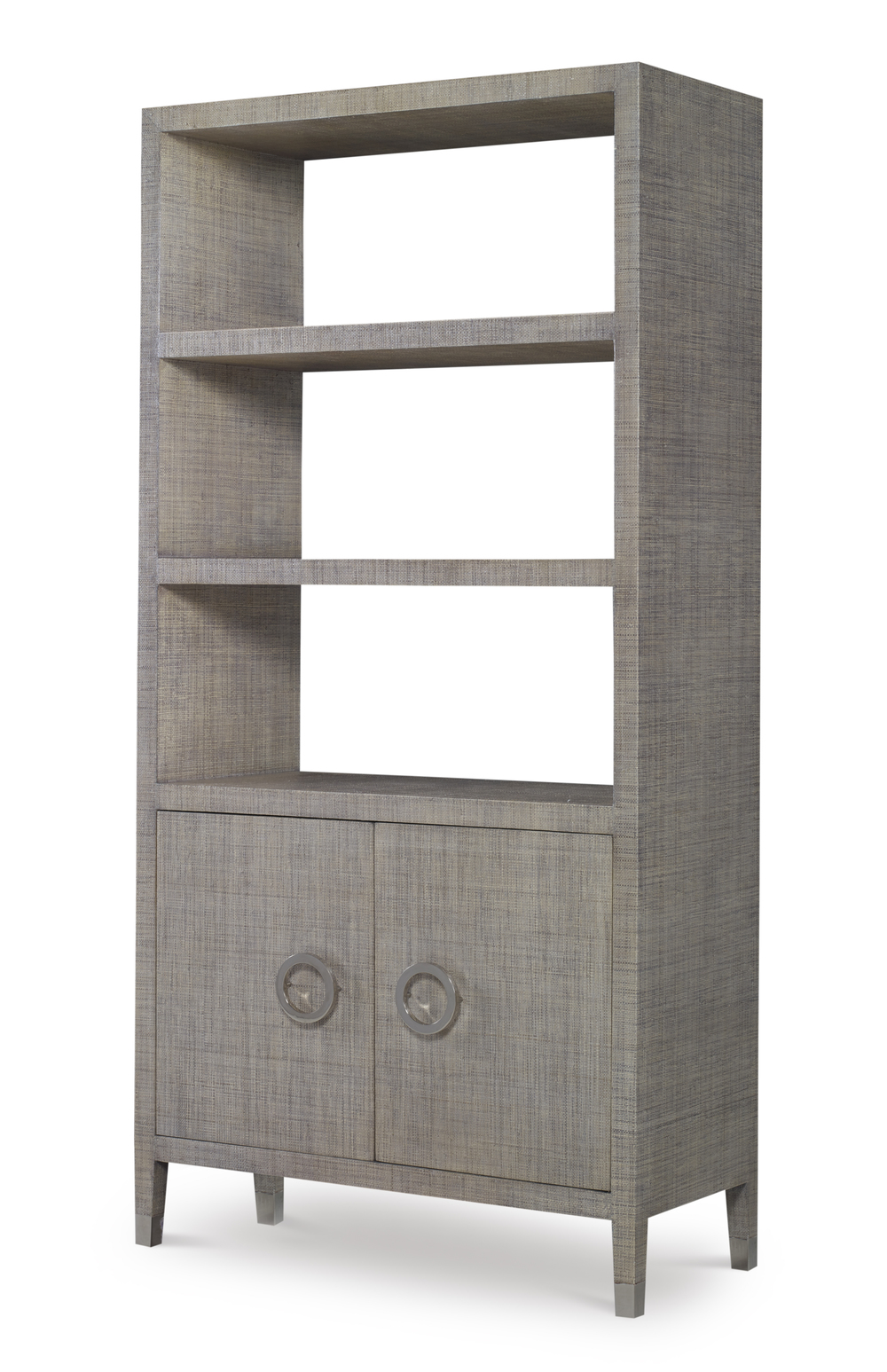 Century Furniture - Charleston Bookcase