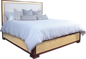Thumbnail of Century Furniture - San Remo Bed
