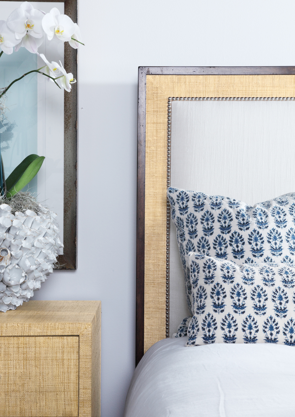 Century Furniture - San Remo Bed