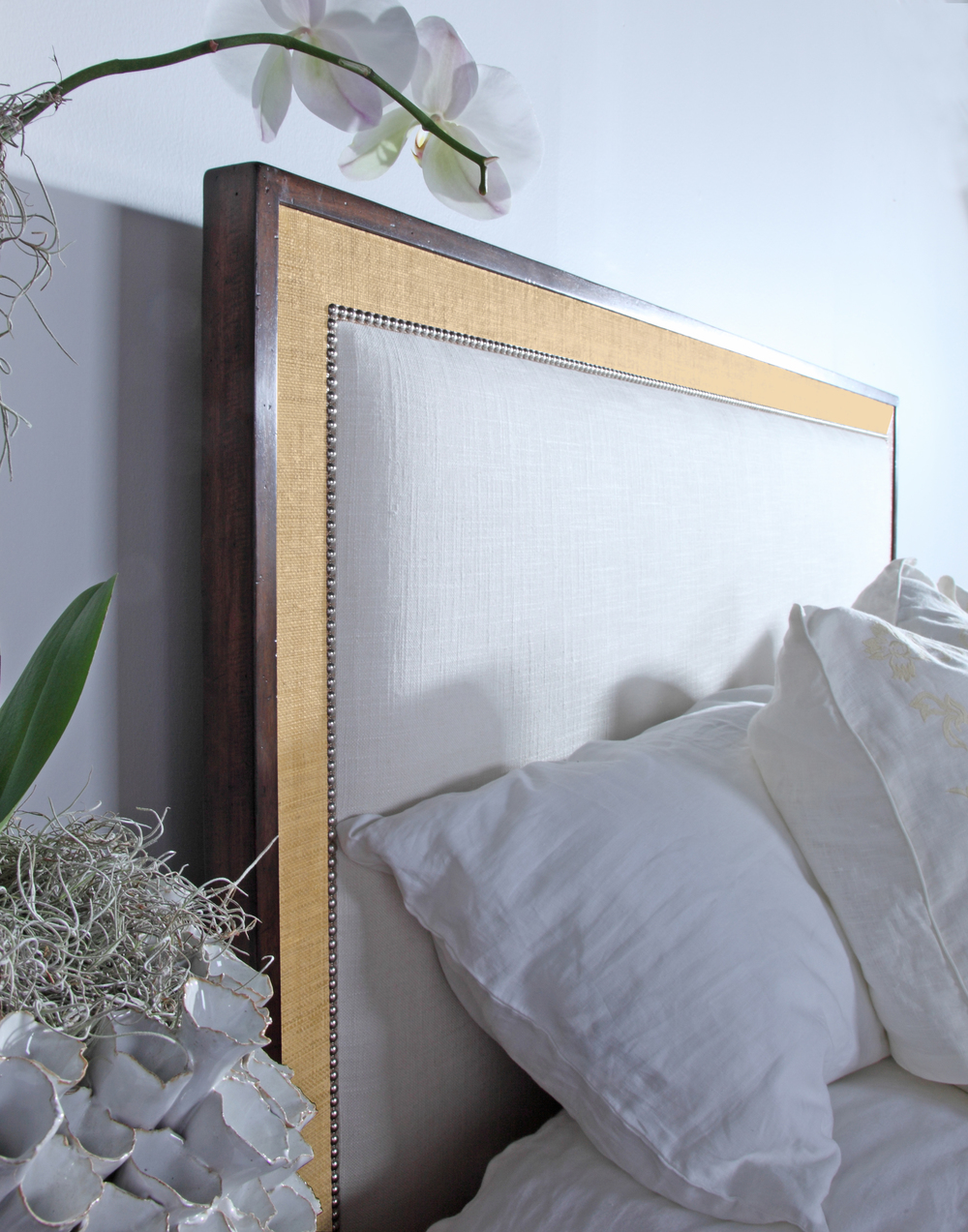 Century Furniture - San Remo Bed