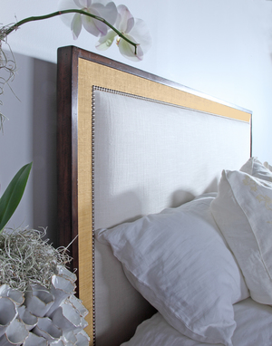 Thumbnail of Century Furniture - San Remo Bed