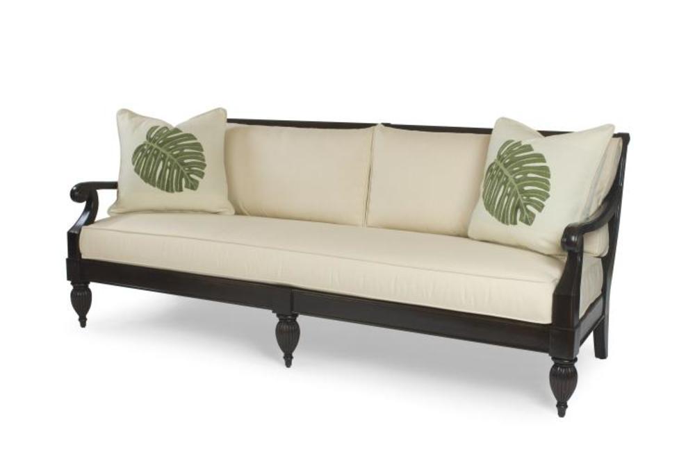 Century Furniture - Sofa Bench Seat