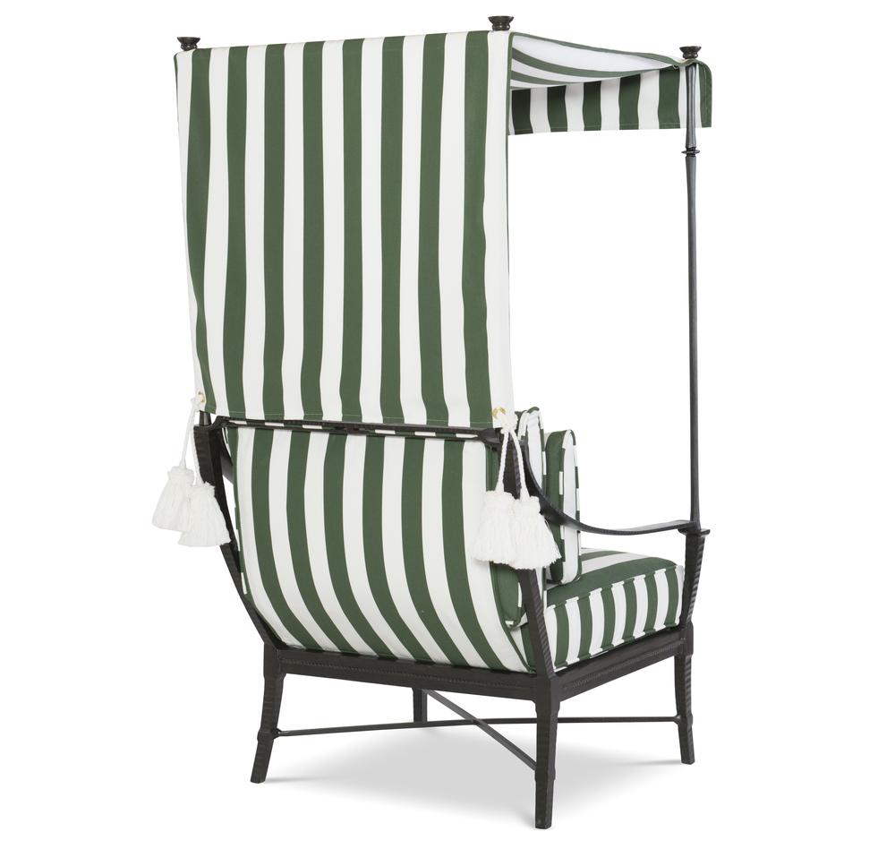 Century Furniture - Royal Lounge Canopy