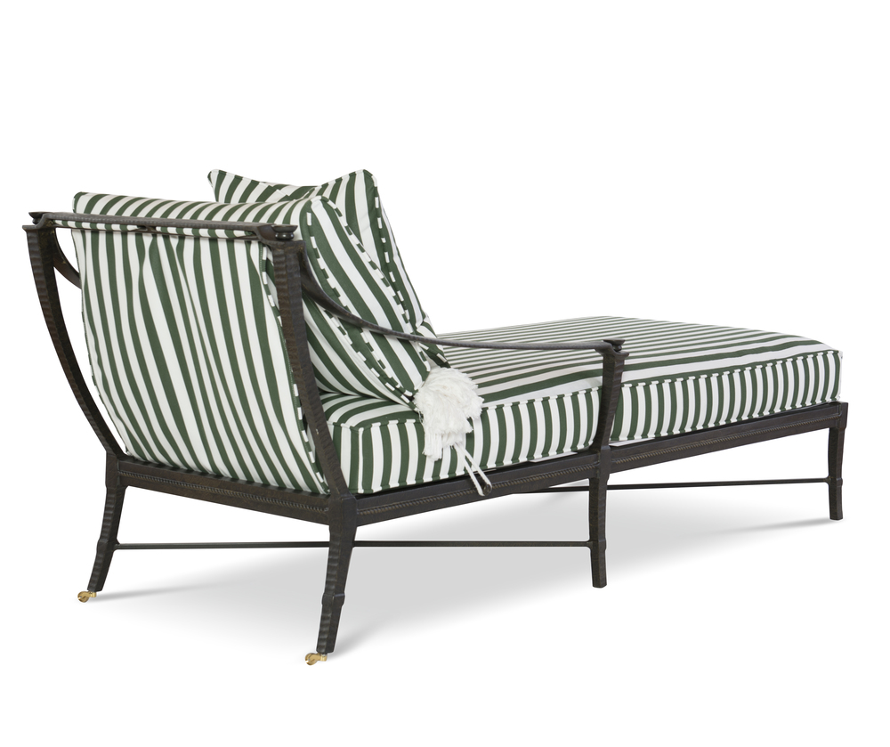 Century Furniture - Single Chaise