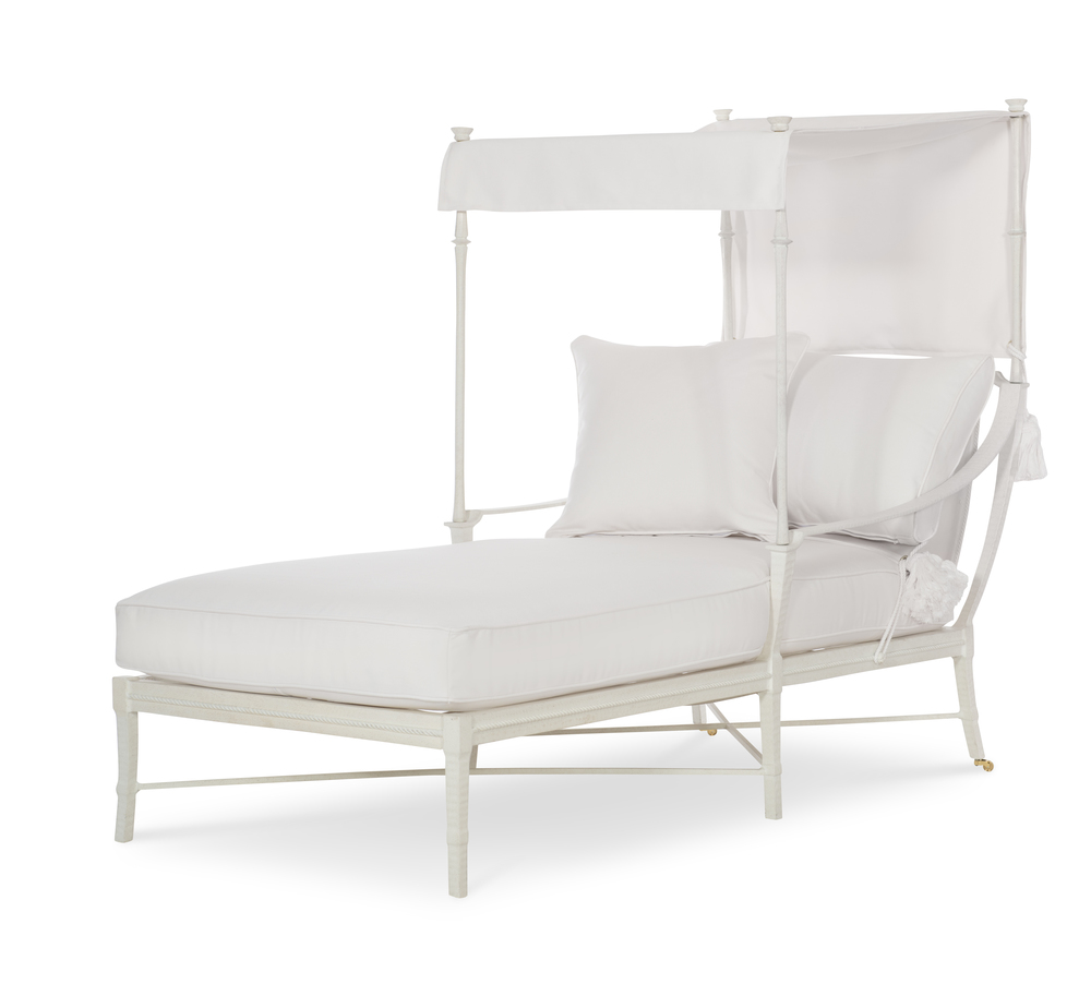 Century Furniture - Single Chaise