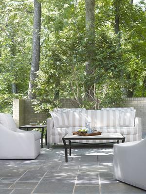 Thumbnail of Century Furniture - Del Mar Outdoor Sofa