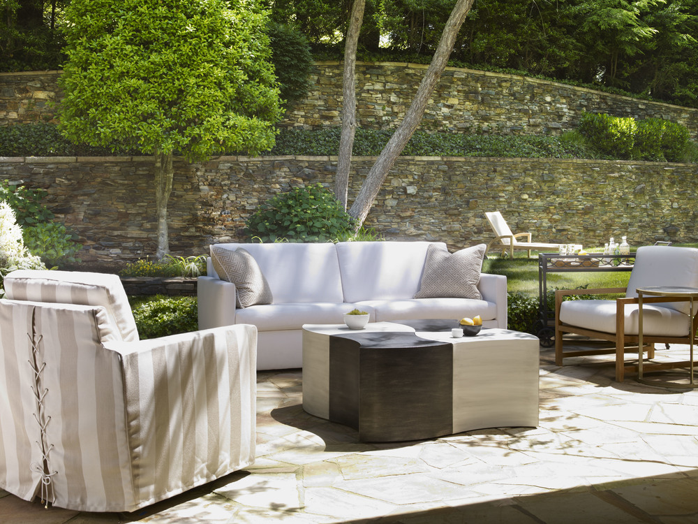 Century Furniture - Oasis Sofa