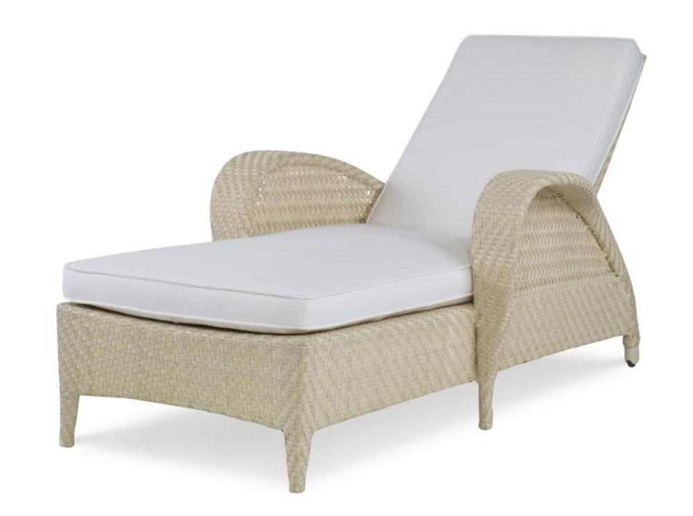 Century Furniture - Chaise