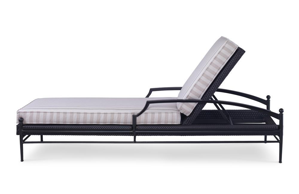 Century Furniture - Normandie Articulating Chaise
