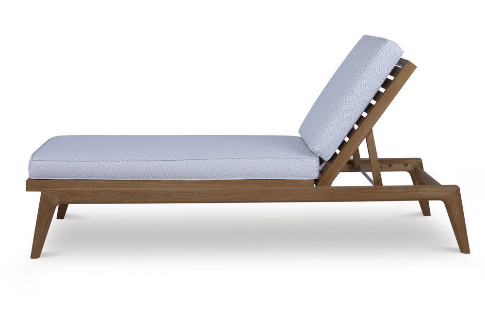 Century Furniture - West Bay Chaise