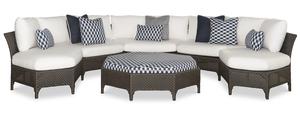 Thumbnail of Century Furniture - Tangier Sectional