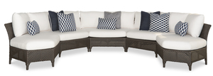 Thumbnail of Century Furniture - Tangier Sectional