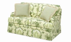Thumbnail of Century Furniture - Middleburg Loveseat